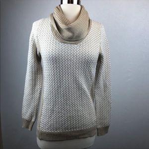 Calvin Klein Cowlneck Sweater Size XS